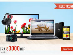 Best Camara,Mobile,Laptop and Tablets Deals from Flipkart
