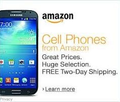 Shop Amazon - Contract Cell Phones & Service Plans