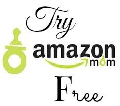 Try Amazon Mom for Free